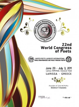 22nd World Congress of Poets