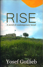 Rise by Yosef Gotlieb