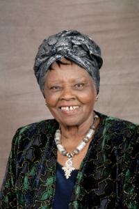 Muthoni Likimani