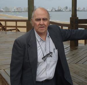 Elias Galati