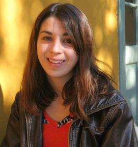 Rachel Unger