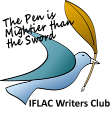 IFLAC Pakistan Writers Club Logo