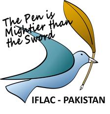 IFLAC Pakistan Logo
