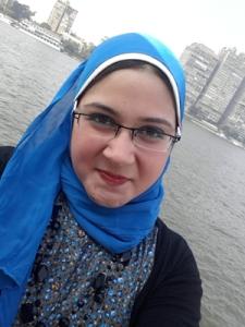 Mahinour Tawfik